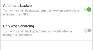 screenshot android backup 4