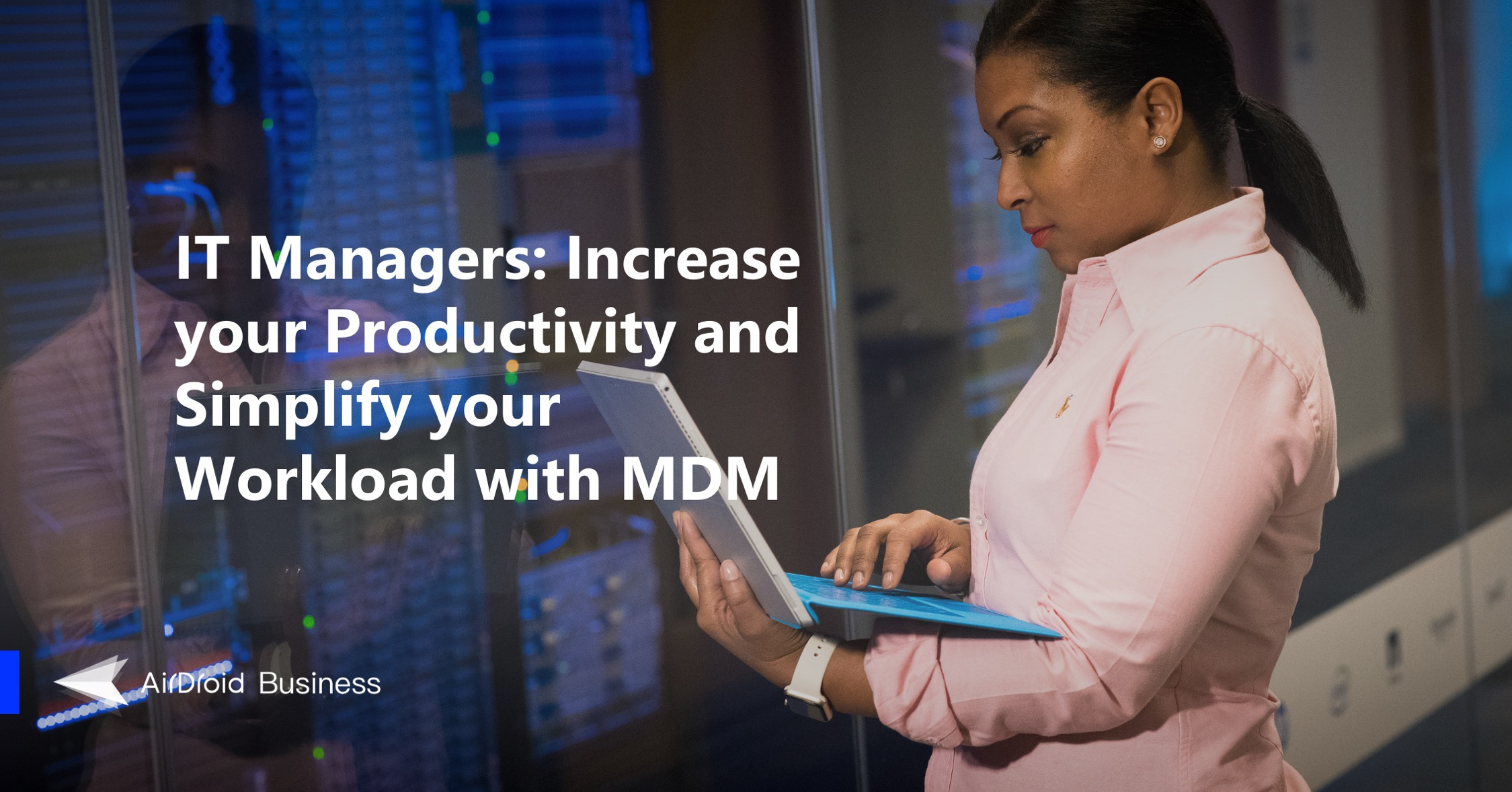 mdm-software-for-it-manager