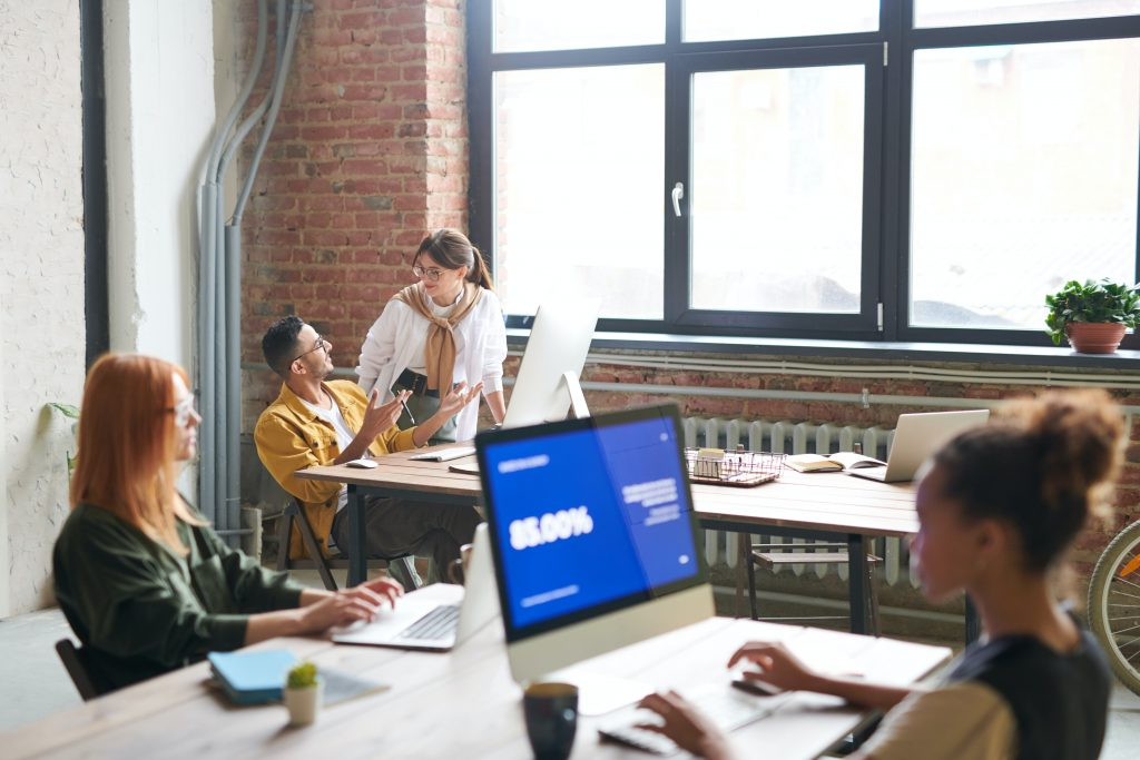 Empower your company's success with MDM tools and solutions that support end users, employees, and customers.