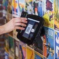 kiosk device management
