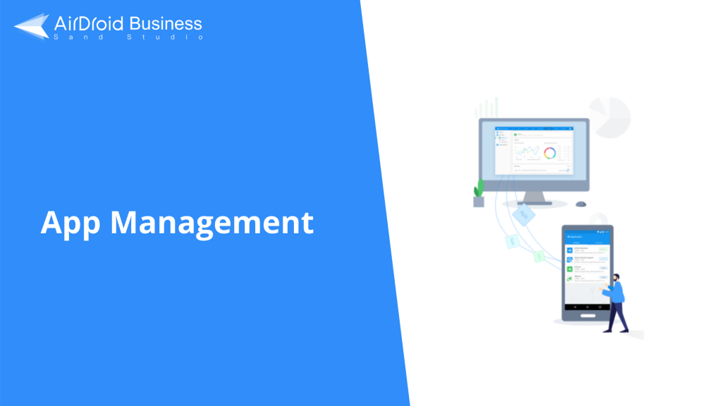 airdroid business android app management service