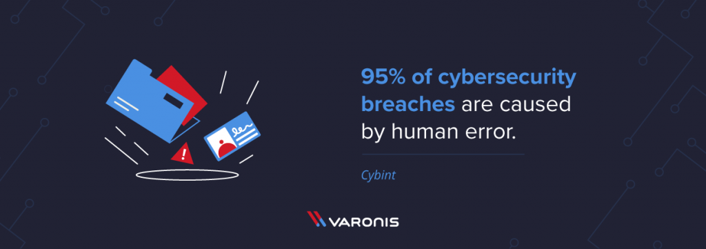 cybersecurity breaches 2020 statistics