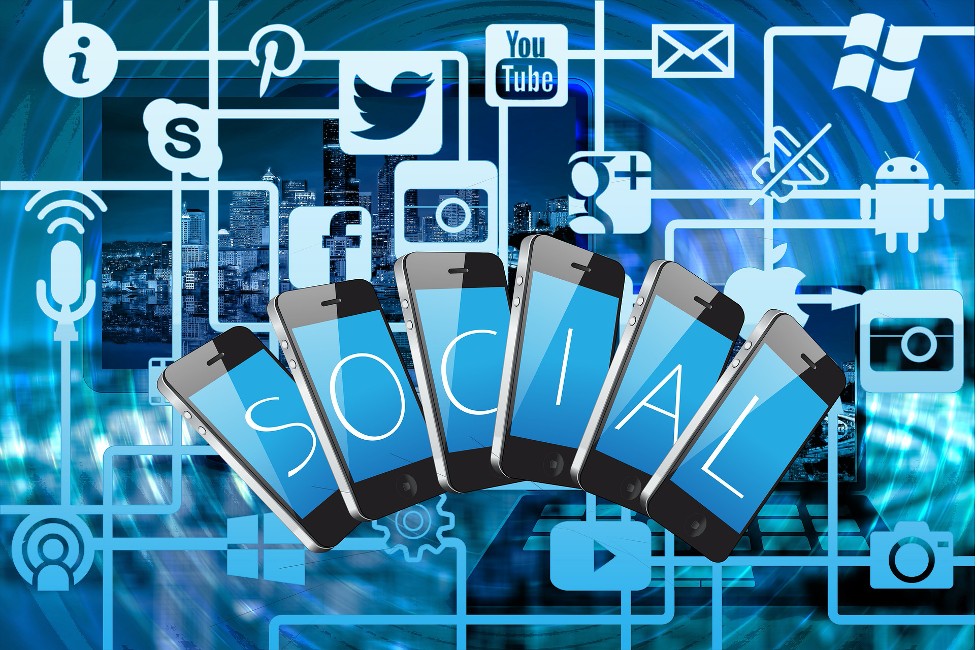 mobile marketing for social media