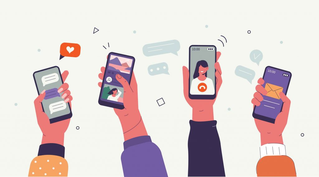 mobile marketing through apps