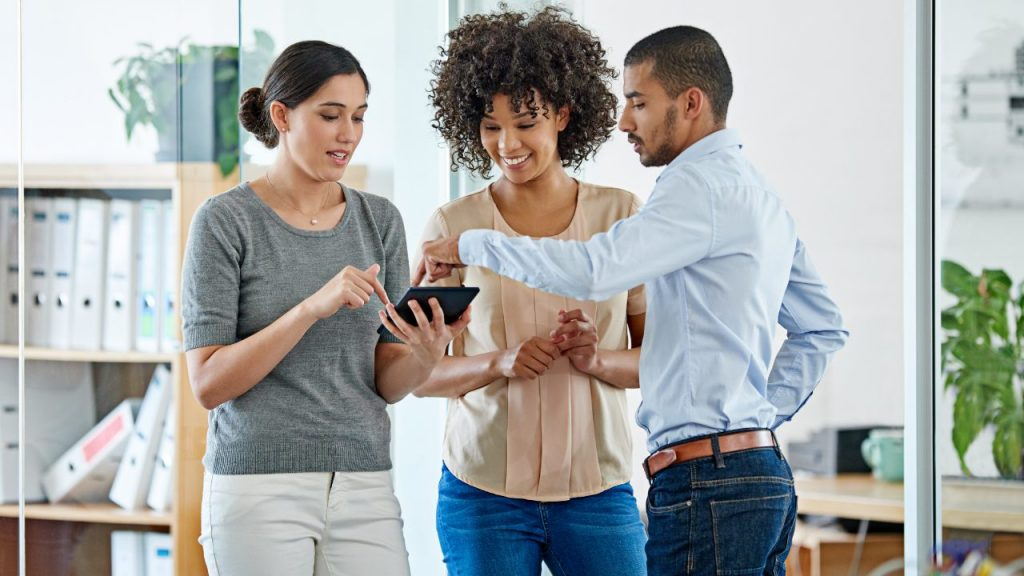 mobile workforce guide