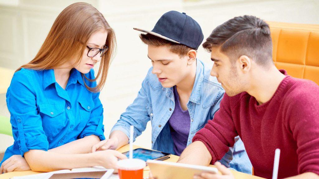 mdm for higher education