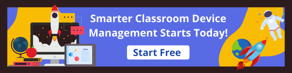 mdm for education free trial
