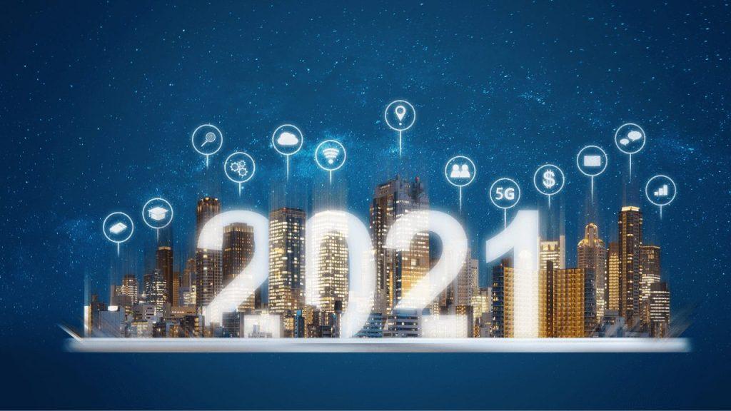 Top 15 Mobile App Trends That Are Dominating 2021