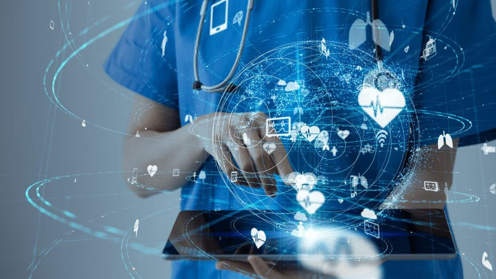 Telemedicine – Everything You Need to Know About Remote Patient Monitoring (RPM)1
