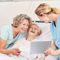 How MDM plays a vital role in Healthcare Technology?