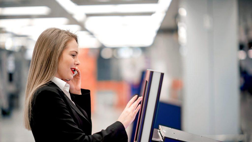 5 digital kiosk ideas for businesses