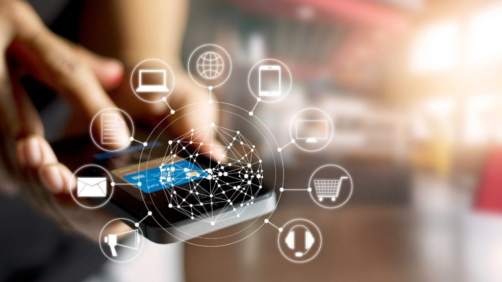 streamline business process with mobile payments and mPOS