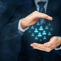 customer data protection